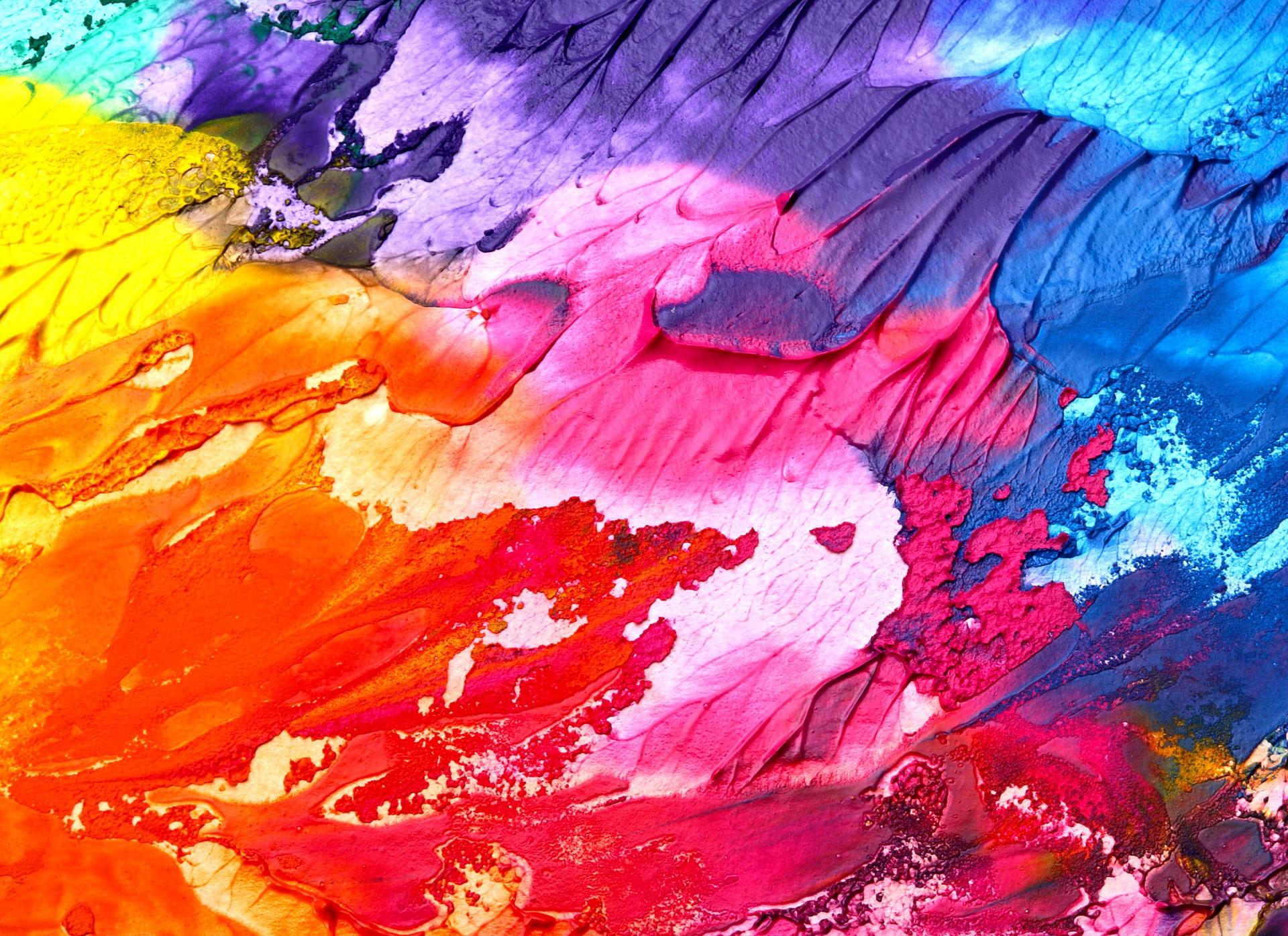 colori nella comunicazione